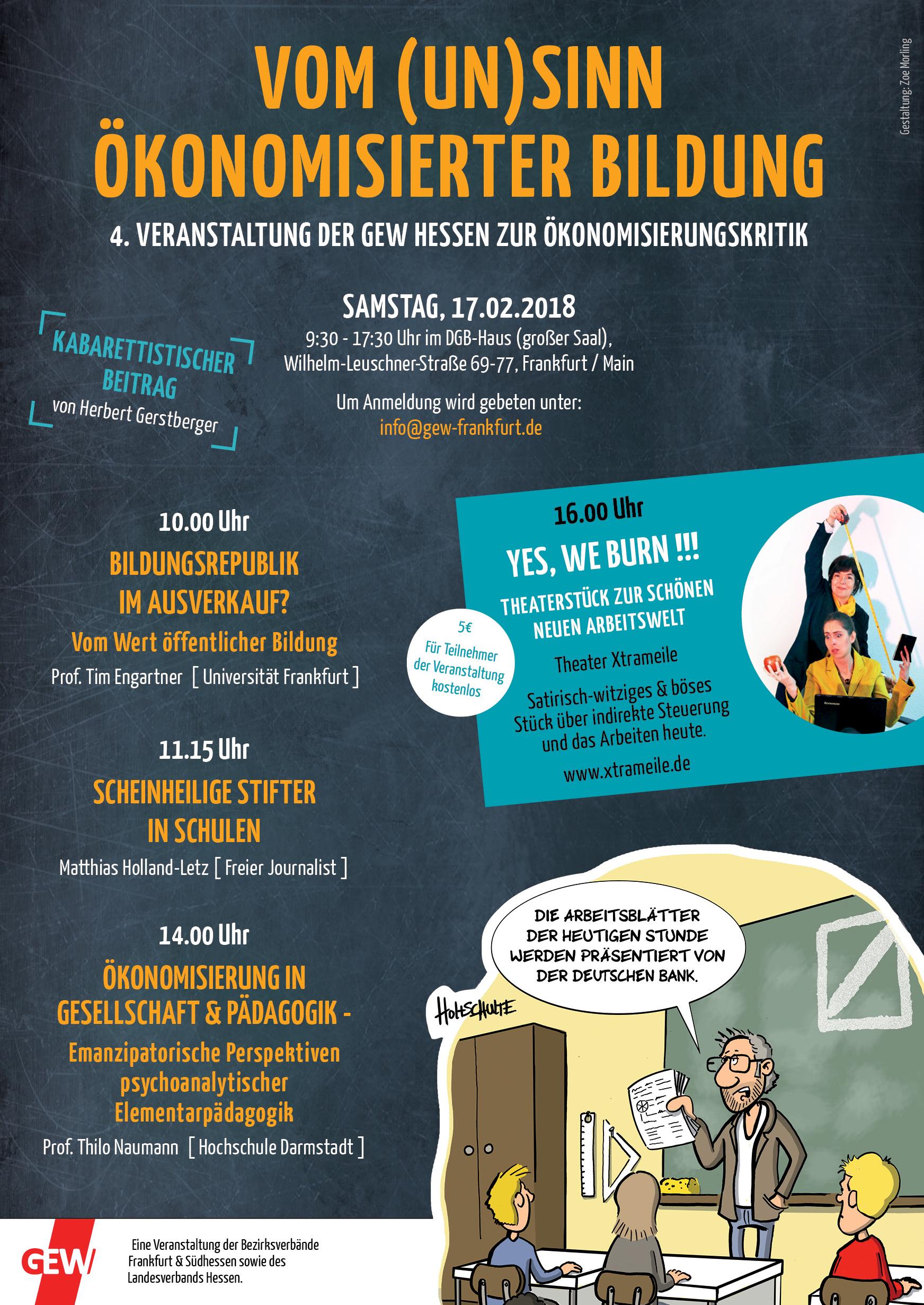 Schule und Abitur | Schulforum-Berlin
