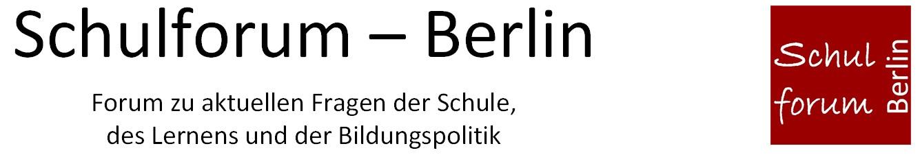 Schulforum-Berlin